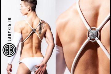 Esculpta harness