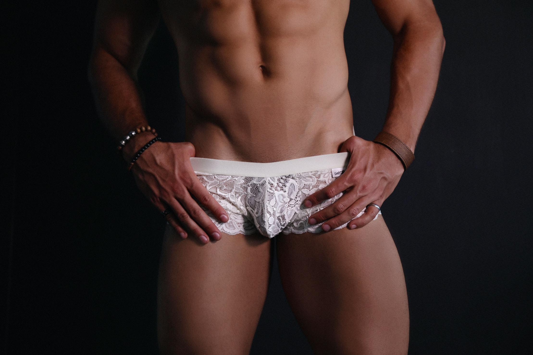 Candyman underwear
