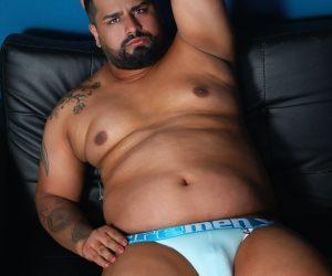 Underwear for bigger guys