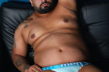 Underwear for bigger guys