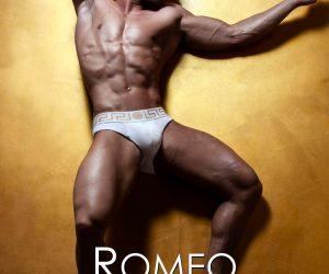 Romeo - REY Magazine