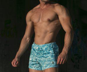 JJ Malibu swimwear - Yeray Sanchez by MDZ Management