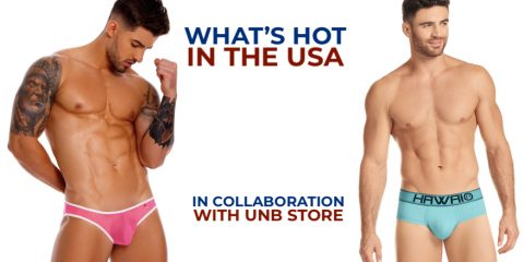 Whats Hot in the USA