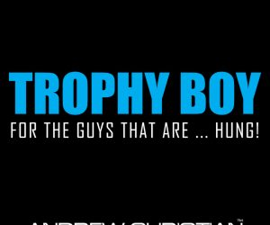 Andrew Christian - Trophy Boy