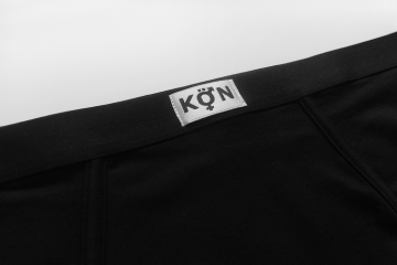 KON underwear - briefs review