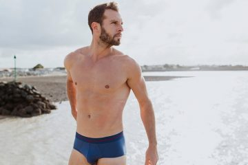 Bluebuck underwear navy-blue-recycled-mens-brief