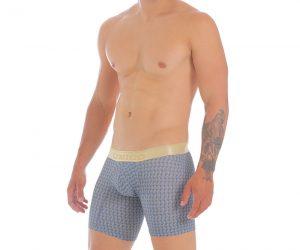 Mundo Unico underwear - Lucido Boxers