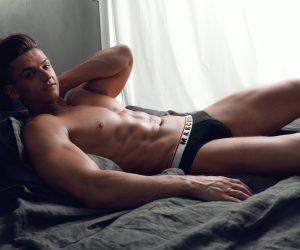 Marcuse Underwear Urban brief