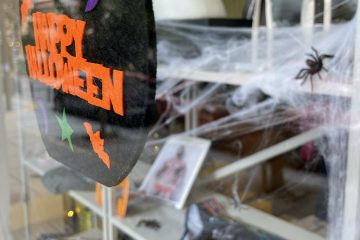 Halloween 2021 Men and Underwear The Shop